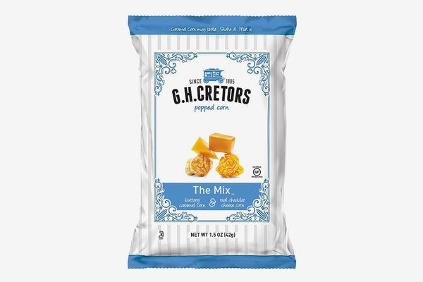 G.H. Cretors Popcorn The Mix, 7.5oz - Pack of 12