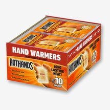 HotHands Hand Warmers 5-Pack