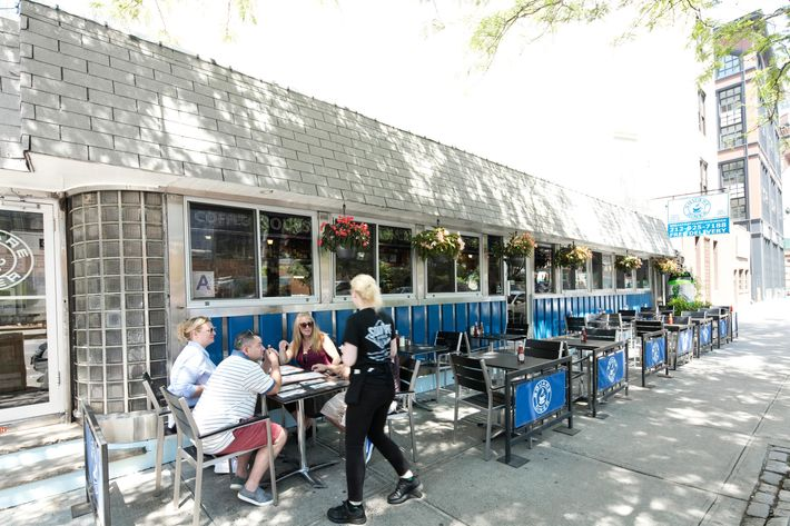 The Absolute Best Diner In Nyc