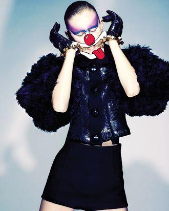 Marike Le Roux.