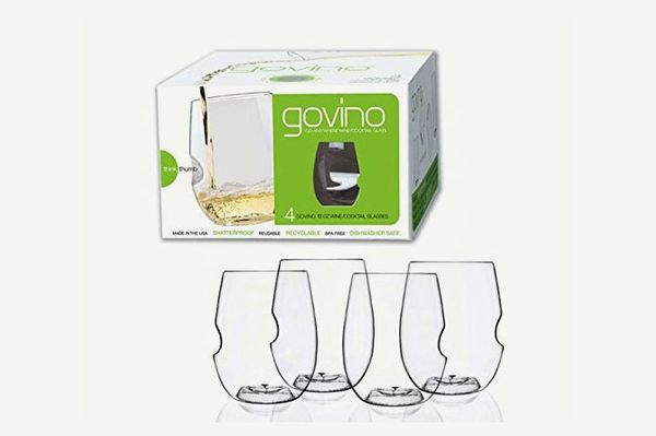 Govino Wine/Cocktail Glasses