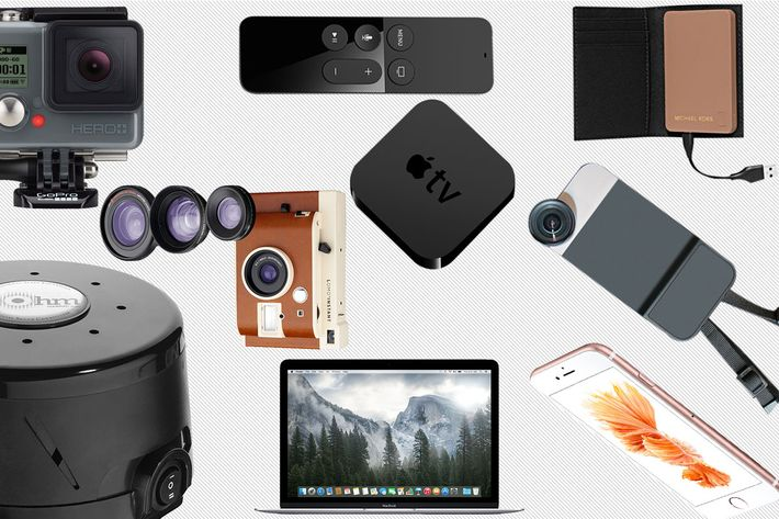 The 10 Best Tech Gadgets to Buy Now