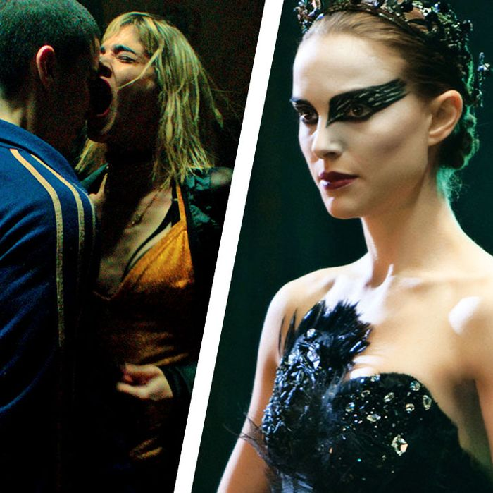 Why Are There So Many Movies About Horny Dancers Going Insane and Killing  Each Other?