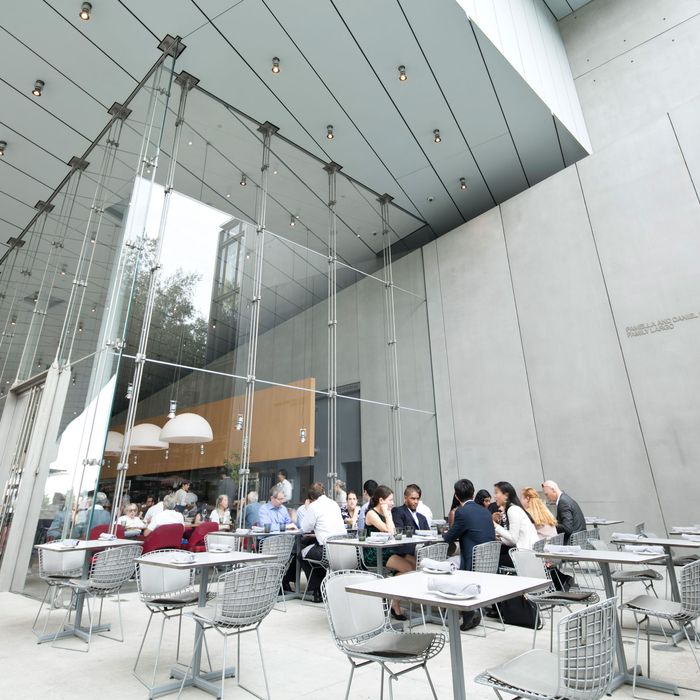 The Absolute Best Outdoor Dining In New York