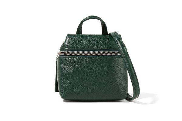 Kara Leather Bag