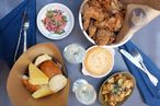 What to Eat at Birds & Bubbles, Opening September 9