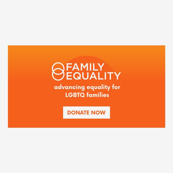 Family Equality Donation