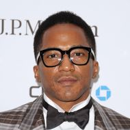 Rapper Q-Tip attends the BAM 150th Anniversary gala at the BAM Howard Gilman Opera House on April 12, 2012 in New York City.
