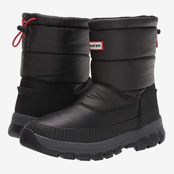 Hunter Original Insulated Snow Boot Short