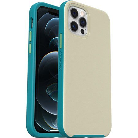 iPhone 12/iPhone 12 Pro Aneu Series Case With MagSafe