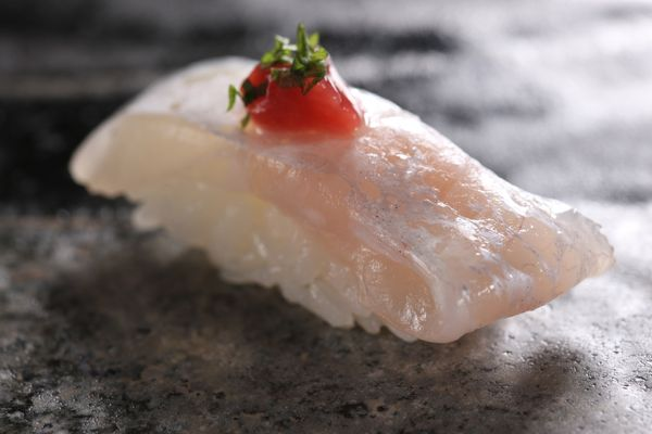 The Rise of the Power Sushi Restaurant