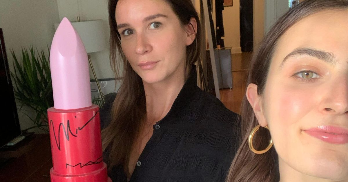 Rio Drops By: Talking Retinol and French Creams With Beauty Consultant Alexis Page