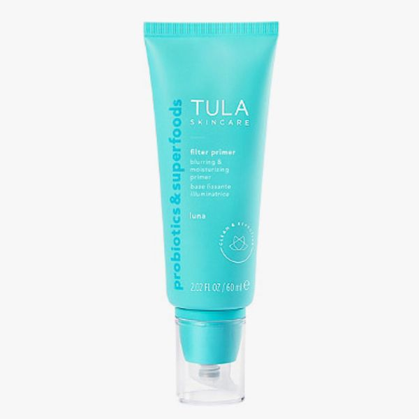 Tula Supersize Face Filter Blurring & Moisturizing Primer