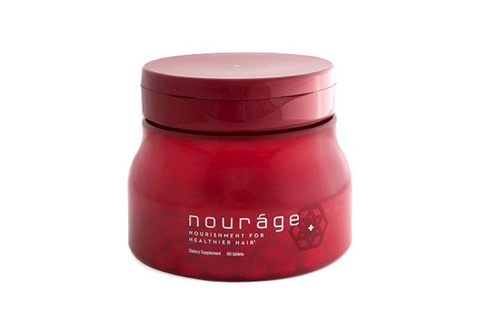 Nouráge Nourishment for Hair