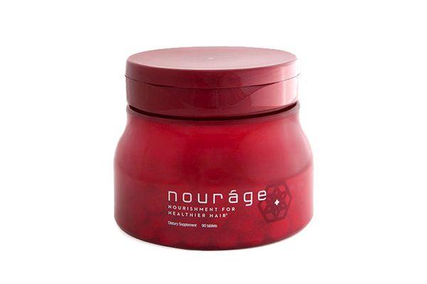 Nouráge Nourishment for Hair