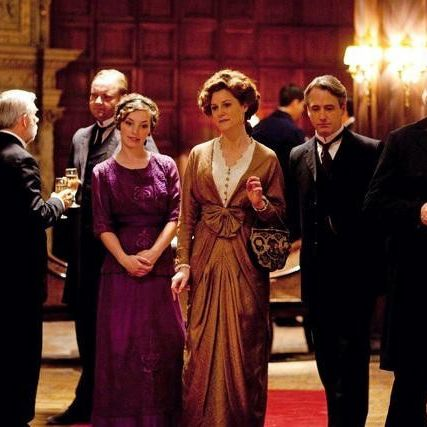 TITANIC - The highly anticipated ABC Premiere Event,
