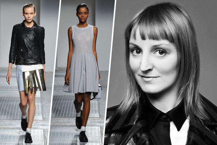 DROMe Spring 2015; Designer Marianna Rosati.