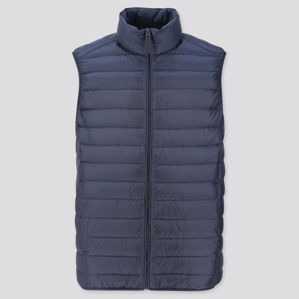 Uniqlo Men Ultra Light Down Vest