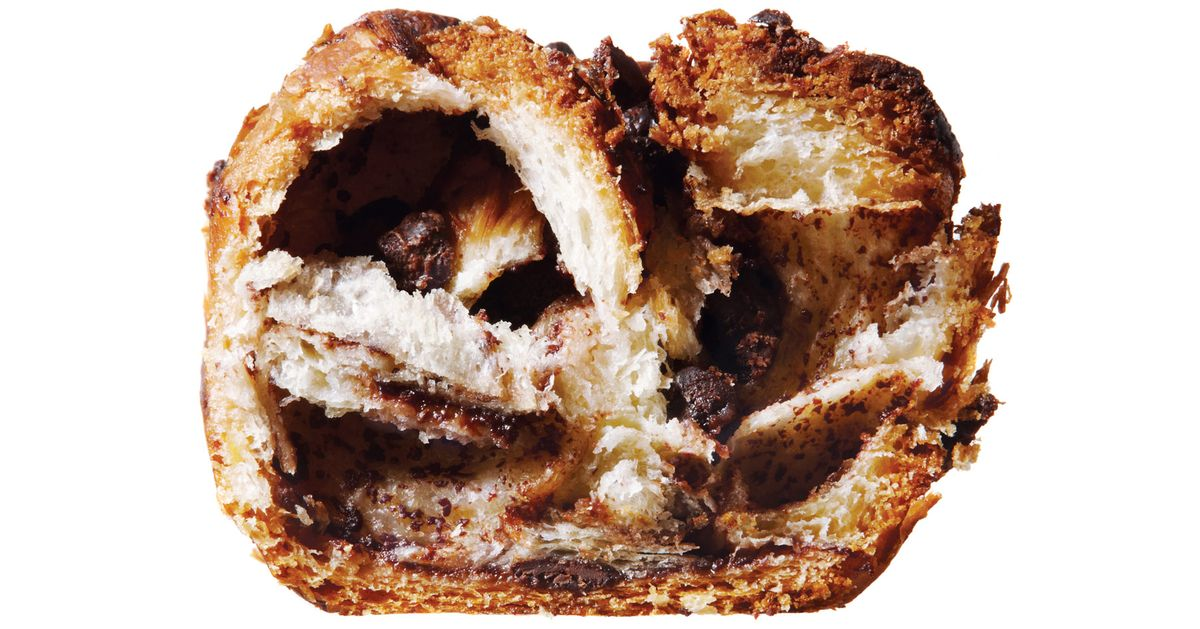 The Absolute Best Babka In Nyc