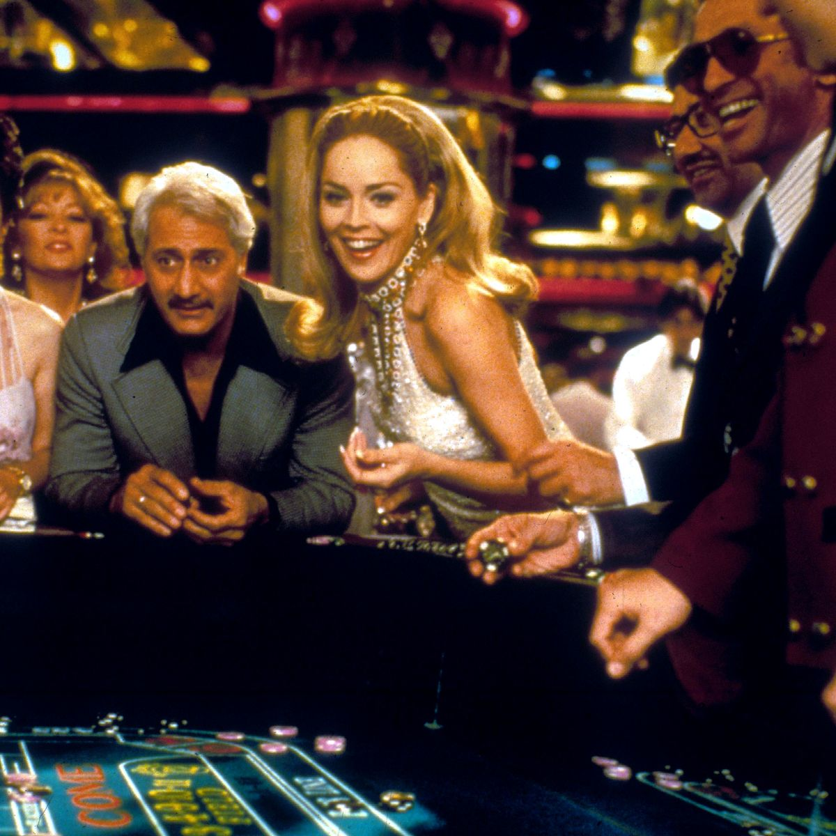Casino Is the Gaudy Pinky Ring of the Vegas Movie Subgenre