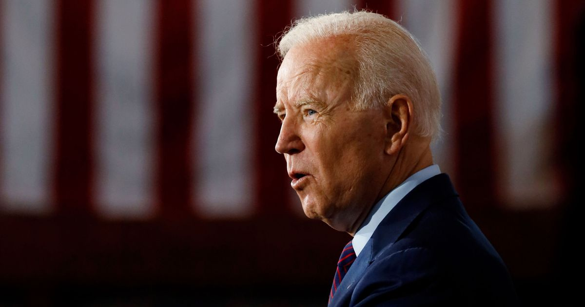 Note to Biden Backers: A Senescent Gaffe Machine Might Not Be the Safest Bet