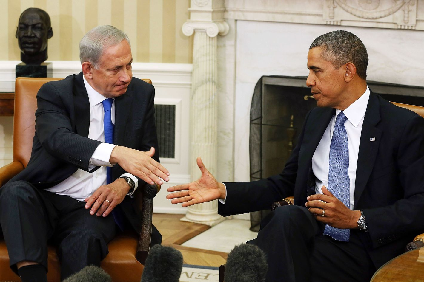 America Gives Israel A 38 Billion Gift Certificate For Weapons