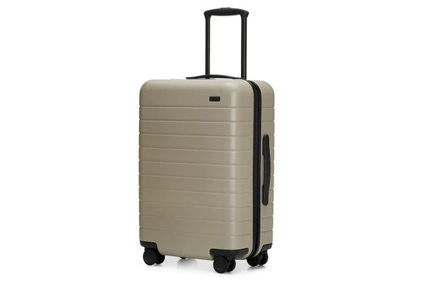 Hard Suitcases Cheap