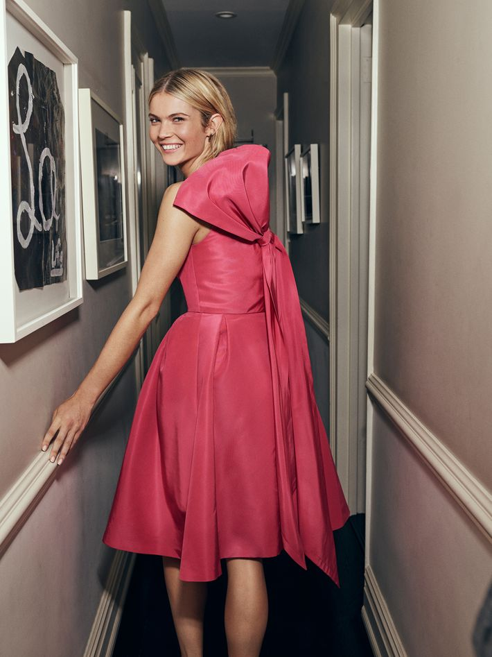Carolina Herrera Holiday Capsule See Now Buy Now Collection