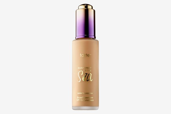 Tarte Water Foundation Broad Spectrum SPF 15 - Rainforest of the Sea™ Collection