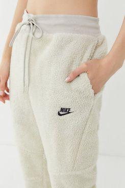 Nike Air Sherpa Fleece Jogger Pant