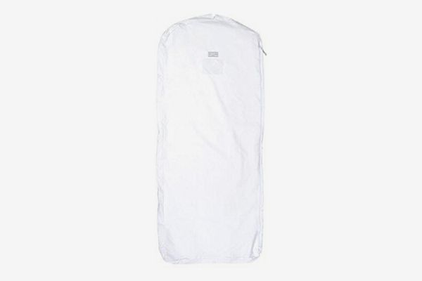 The Laundress Hanging Storage and Garment Bag