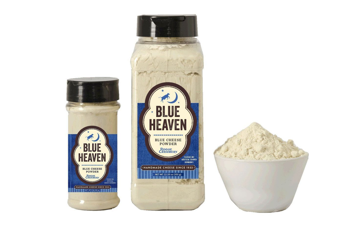 Rogue Creamery Blue Heaven Blue Cheese Powder