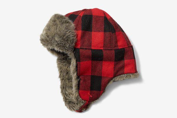 Eddie Bauer Hadlock Trapper Hat