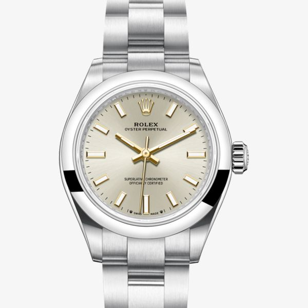 Rolex Oyster 28mm Watch
