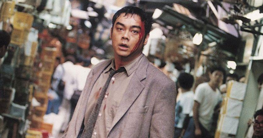 Revisiting Ringo Lam's 5 Most Essential Films