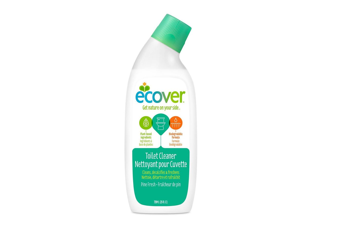 Ecover Toilet-Bowl Cleaner