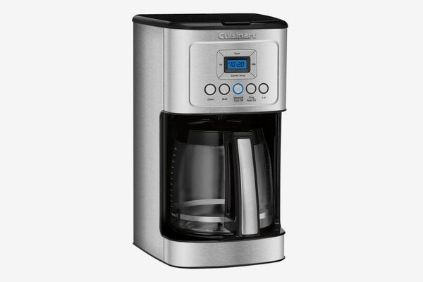 Cuisinart DCC-3200 14-Cup Programmable Coffee Maker