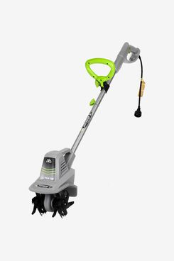 Earthwise 7.5-Inch 2.5-Amp Corded Electric Tiller/Cultivator