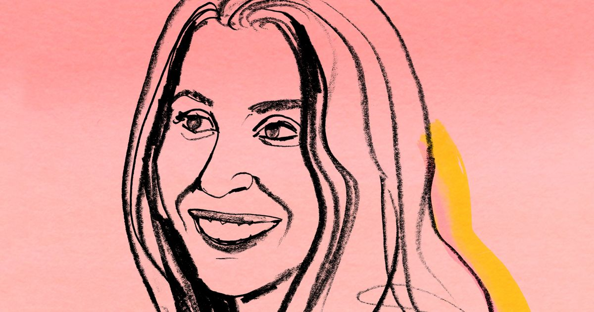 How I Get It Done: Rent the Runway Co-Founder Jenny Fleiss