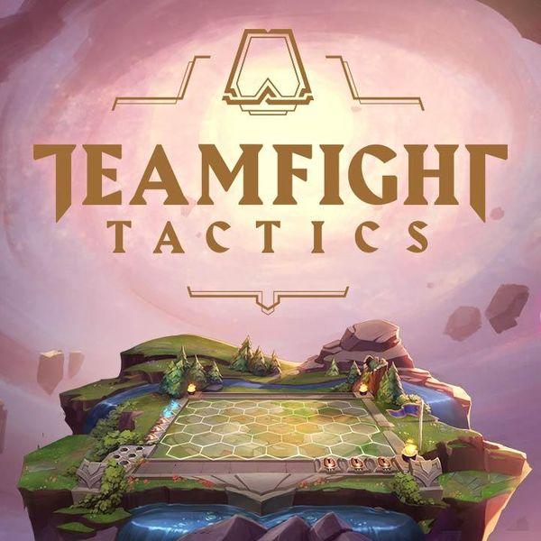 'Teamfight Tactics: League of Legends'