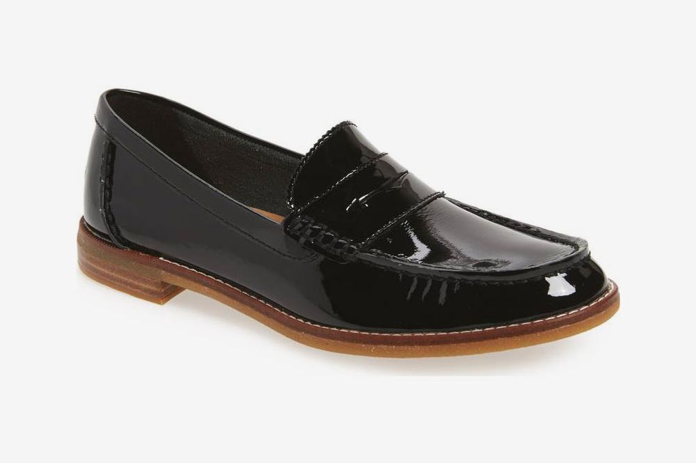 Sprerry Seaport Penny Loafer