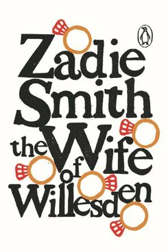 The Wife of Willesden by Zadie Smith
