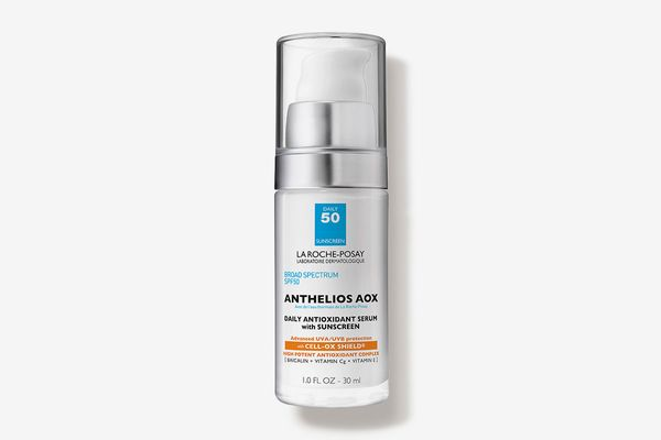 La Roche-Posay Anthelios Serum with Sunscreen