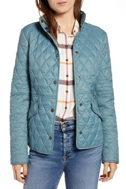Annis Quilted Jacket