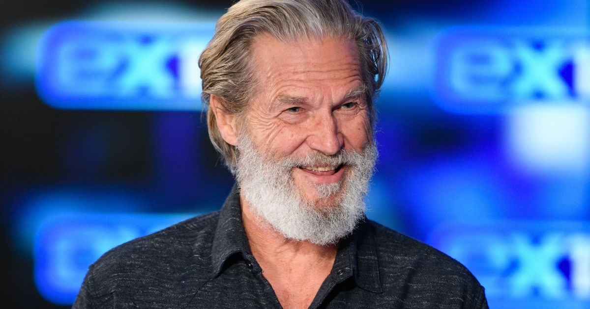 Jeff Bridges Reveals He's Been Diagnosed With Lymphoma: 'the Prognosis Is Good'