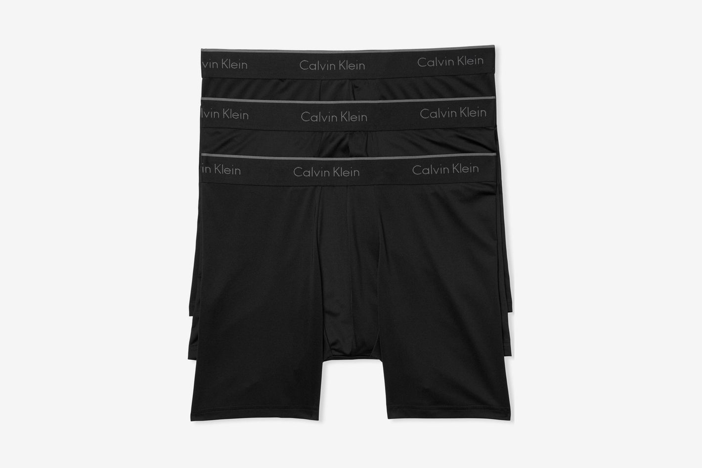 42e409849b Calvin Klein Stretch Boxer Briefs