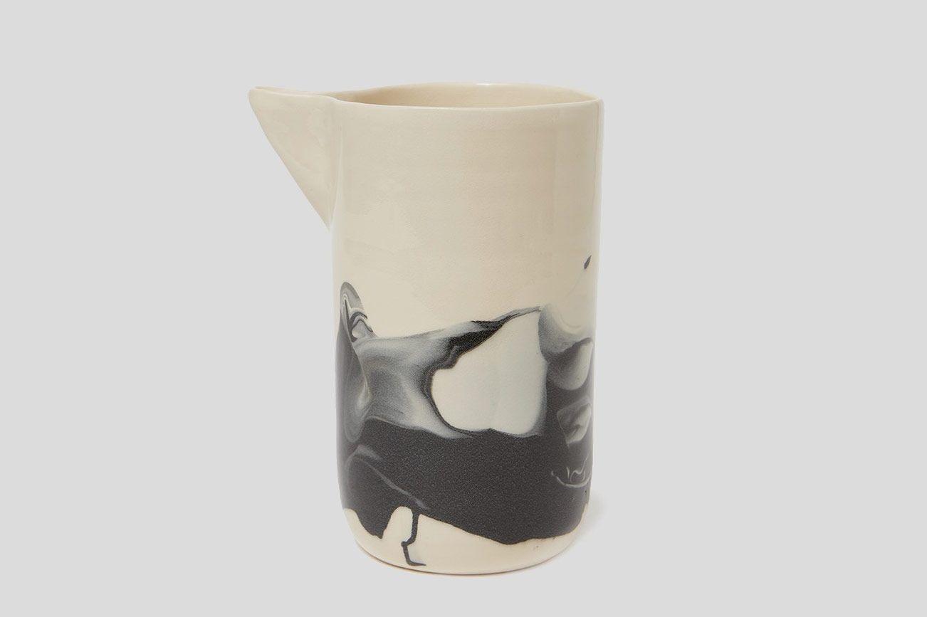 Helen Levi Pebble Carafe