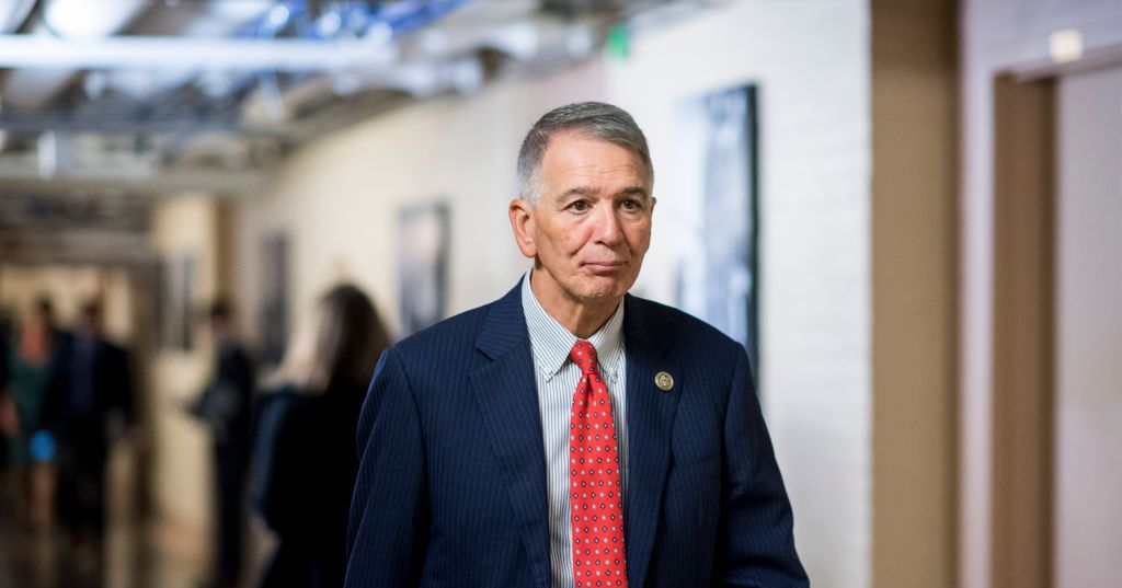Louisiana Republican Ralph Abraham Files Resolution to Expel Nancy Pelosi From House