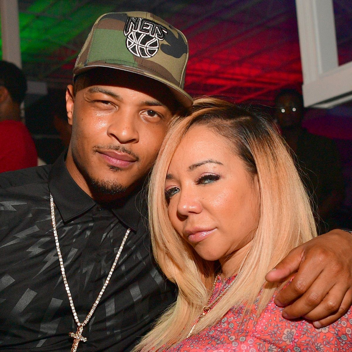 T.I. and Tiny Sued for Defamation Amid Assault Allegations