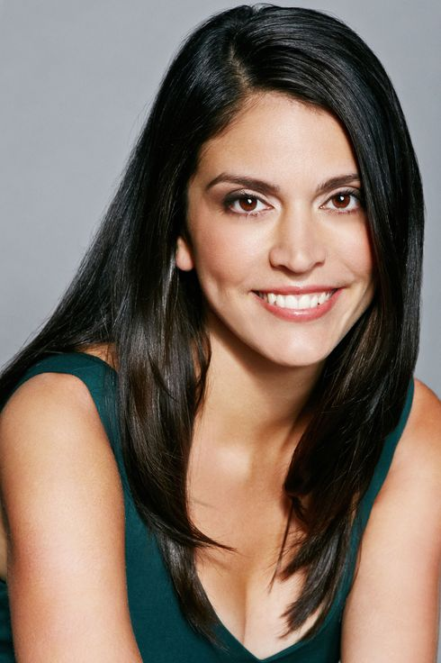 SATURDAY NIGHT  -- Season 38 -- Pictured: Cecily Strong.